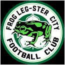 Frog-Legster City