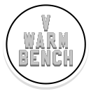 A Very Warm Bench