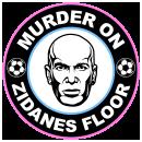 Murder on Zidane's Floor