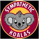 Sympathetic Koalas